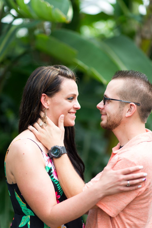 Amy & Mat Engagement-36